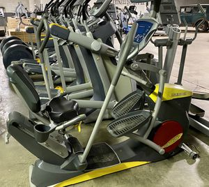 Step through / elliptical / Commercial cardio equipment for Sale in West Springfield, MA