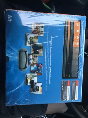 Wireless Router for Sale in Houston, TX