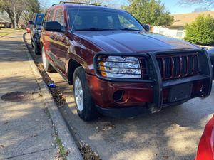 2006 Jeep Cherokee for Sale in Dallas, TX
