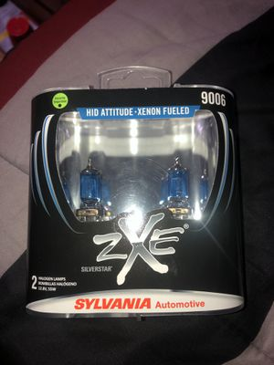 Sylvania Headlight bulbs for Sale in Manassas Park, VA