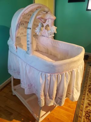 Baby crib for Sale in North Chesterfield, VA