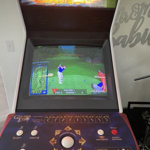 Golden Tee Complete - Home Edition for Sale in Fort Lauderdale, FL