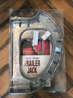 Trailer Jack for Sale in Phoenixville, PA