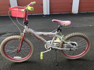 Huffy girls bike for Sale in Portland, OR