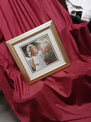 Picture frame for Sale in Victorville, CA