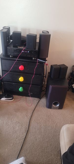 Home Theater system for Sale in Santee, CA