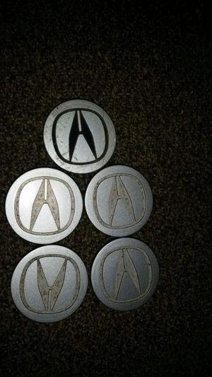 Acura Center Caps for Sale in Woodbridge, VA