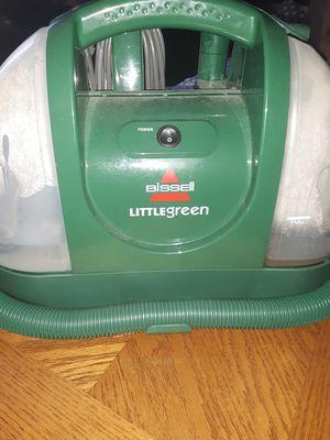 Carpet cleaner for Sale in Price, UT