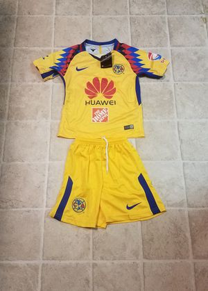 471e2e3dc89 Club America Kids Uniform 4t - 12 yrs old for Sale in Chula Vista, CA