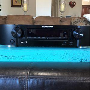 Marantz AV Surround Sound Receiver NR1604 for Sale in San Marcos, CA