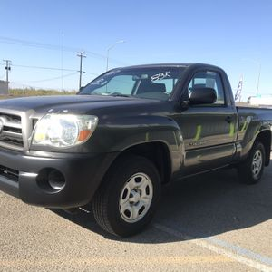 2010 Toyota Tacoma Automatic for Sale in Fresno, CA