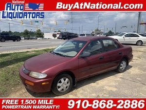 1996 Mazda Protege for Sale in Fayetteville, NC