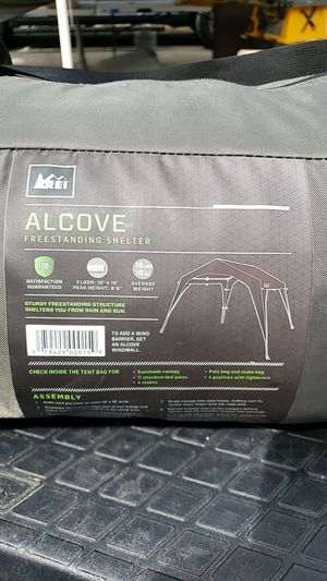 Rei alcove, tent, shelter for Sale in Olympia, WA