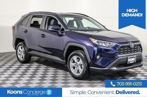 2020 Toyota Rav4 for Sale in Vienna, VA