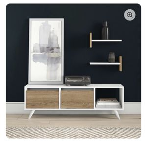 Modern TV stand for sale! for Sale in New York, NY