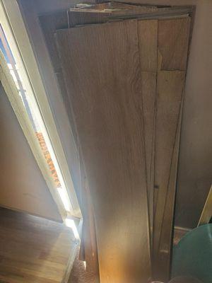 ***Lots of flakes***Free used flooring-pick up El Cajon TONIGHT for Sale in El Cajon, CA