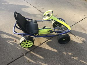 Child cruiser bike/car for Sale in Watauga, TX
