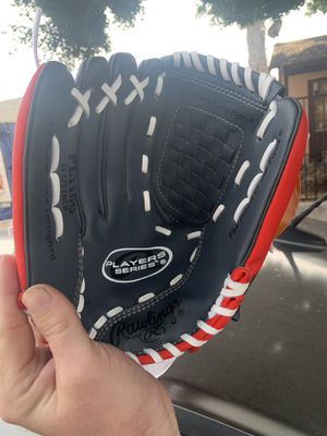 Brand new youth Baseball and Softball gloves, several available for Sale in San Diego, CA