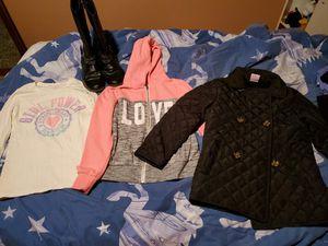 Girls clothes 7/8 for Sale in Phoenix, AZ