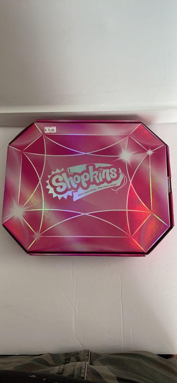 2016 Shopkin Sets