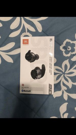 JBL wireless earbuds by Harman for Sale in New Britain, CT