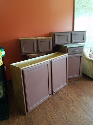 Kitchen Cabinets for Sale in Reynoldsburg, OH
