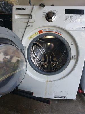 Samsung dryer and washer for Sale in Upper Marlboro, MD