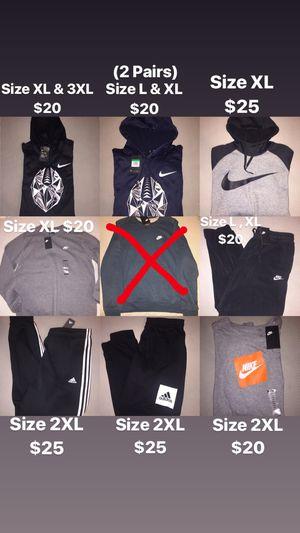 Men's Nike Clothing for Sale in Plantation, FL