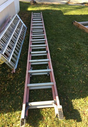 ladder for Sale in Clinton Township, MI