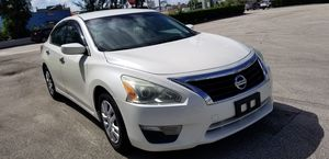 NISSAN ALTIMA 2.5S for Sale in West Palm Beach, FL