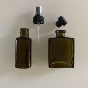 3.4 oz w/ Spray Nozzle and 5oz w/ Black stopper for Sale in Washington, DC