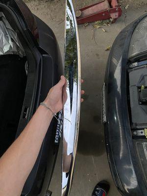 08 g35 sedan rear spoiler for Sale in Modesto, CA