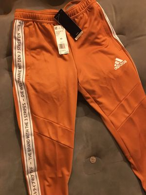 Adidas men's track pants for Sale in Dundalk, MD