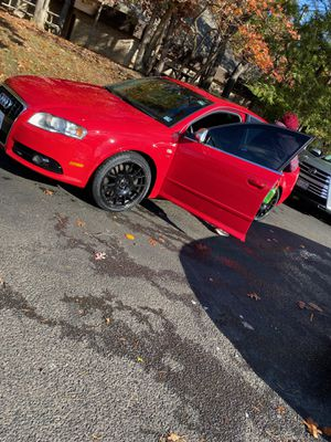 2006 Audi S4 4.2 V8 for Sale in Springfield, VA