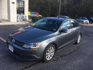 2014 Volkswagen Jetta Sedan for Sale in Glen Allen, VA