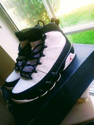separation shoes 4521f b8dc3 Air Jordan Retro 9