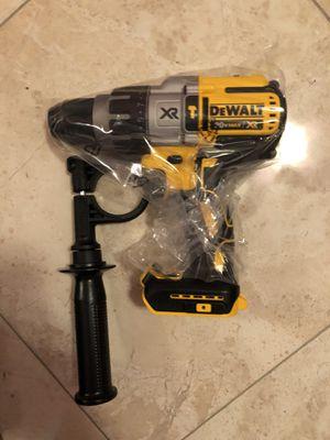 Hammer drill DeWalt 3 velocidades is brand new for Sale in West Palm Beach, FL