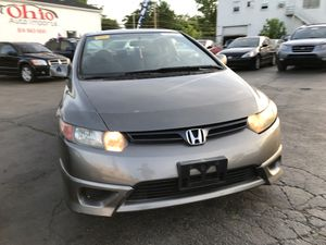 2006 Honda Civic EX With 206,000 Miles for Sale in Columbus, OH