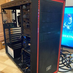Pc Parts (ALL WORKING) for Sale in Bloomington, CA
