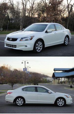 2009 Honda Accord Price $1000 for Sale in Tulsa, OK