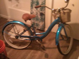 Beach Cruiser Bike for Sale in San Diego, CA