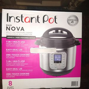 New Instant Pot / 8 Quart / Never Opened for Sale in Golden, CO
