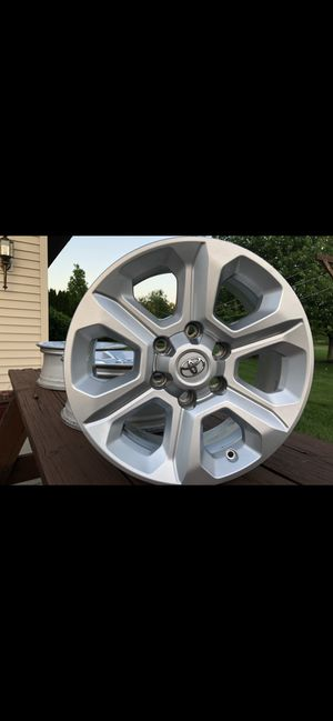 Toyota 4Runner Rims for Sale in Columbia Station, OH