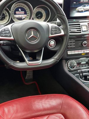 Mercedes Benz CLS550 ECU Tune for Sale in Miami, FL