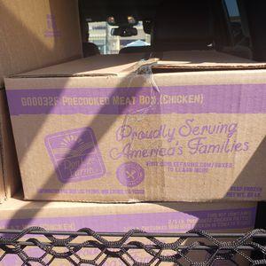 FREE CHICKEN PATTIES for Sale in Lynwood, CA