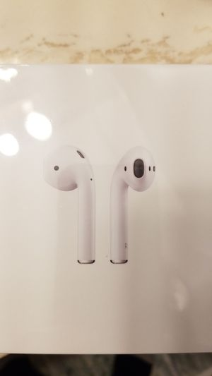 APPLE AIRPODS 1-GEN. for Sale in Northbrook, IL
