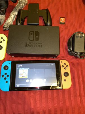 Nintendo switch for Sale in The Bronx, NY