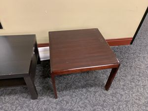 Small Cherry wood table for Sale in Yucaipa, CA