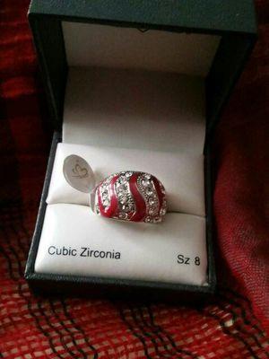 Fashion jewlery ring for Sale in Alexandria, VA