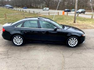 12 Audi A4 great body shape for Sale in Canton, OH
